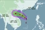 Bão số 2 sắp đổ bộ vào các tỉnh ven biển Nam Định - Hà Tĩnh
