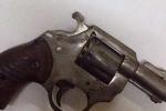 Bắt giữ 2 đối tượng mang súng tự chế đi trong đêm