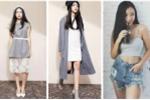Châu Bùi: Hành trình 'lột xác' từ cò hương 39kg thành 'hot face' thời trang đình đám