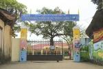 Toàn cảnh thầy chủ nhiệm ở Bắc Giang bị tố cáo sàm sỡ 13 nữ sinh lớp 5