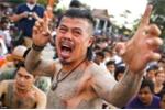 'Sak Yant' - lễ hội linh thiêng của các tín đồ xăm mình