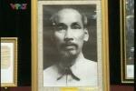Tài liệu, di vật mới công bố về Chủ tịch Hồ Chí Minh
