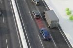 20 hãng xe lớn bắt tay phát triển phanh khẩn cấp tự động