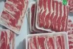 Thực hư thông tin thịt bò Mỹ giá rẻ, hết hạn tuồn vào Việt Nam
