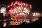 Video: Màn trình diễn pháo hoa mãn nhãn của Sydney chào đón năm 2019