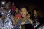 Bác sỹ cấm đội bóng nhí Thái Lan tới Nga xem chung kết World Cup