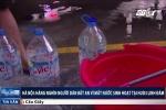 Chung cư ở Hà Nội mất nước sinh hoạt, cuộc sống hàng nghìn cư dân bị đảo lộn