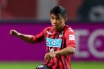 Tuyển Thái Lan không gọi 4 ngôi sao đang xuất ngoại dự AFF Cup 2018