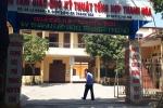 Video: Toàn cảnh 7 học sinh Thanh Hóa nói xấu giáo viên trên Facebook bị đuổi học