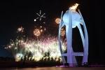 Tuyệt đẹp lễ bế mạc Thế vận hội mùa đông Pyeongchang 2018