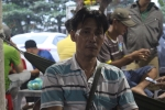 Video: Tài xế bị tạm giữ ở Cai Lậy kể lại buổi làm việc với công an