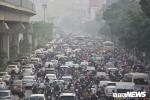 Video: Thêm nhiều tuyến phố chính ở Hà Nội có thể bị 'cấm xe máy'