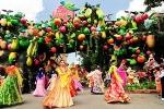 Miễn phí 100% vé vào cổng cho trẻ em tại lễ hội trái cây Nam Bộ 2018