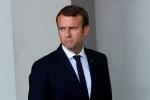 Tổng thống Pháp gặp khủng hoảng lớn nhất từ khi nhậm chức vì vệ sỹ đánh người