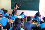 Buộc thôi việc nữ giáo viên bỏ lớp ở Đắk Lắk