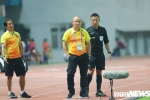 HLV Park Hang Seo: Olympic Việt Nam chưa nghĩ đến trận gặp Nhật Bản