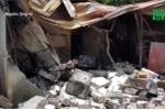 Cận cảnh nơi trú ẩn của 'trùm' ma túy ở Lóng Luông