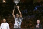 Hạ Nadal, Roger Federer vô địch Australian Open 2017