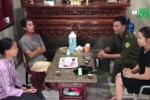 Nghi án bắt cóc ở Ba Vì, Hà Nội: Bé trai vẫn hoảng loạn