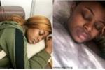 Nữ sinh mắc bệnh 'người đẹp ngủ' không thể lên lớp