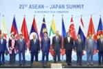 Thu tuong: 'Viet Nam se no luc cao nhat de nang tàm quan he doi tac ASEAN - Nhat Ban' hinh anh 1