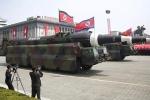 Nga cảnh báo: Mỹ tấn công Triều Tiên sẽ dẫn đến thảm họa