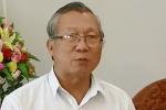 Đề nghị kỷ luật nguyên Chủ tịch UBND tỉnh Gia Lai
