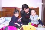 Cuộc sống hiện tại của cặp song sinh đẻ non nhẹ cân nhất Việt Nam