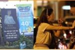 Bị 'cắm sừng', thanh niên thuê hẳn biển quảng cáo lớn để chia tay bạn gái
