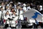 Hàn - Triều đồng ý dùng Cờ thống nhất tại Olympic mùa đông 2018