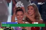 Hành trình gian nan trở thành Hoa hậu Hoàn vũ 2017 của cô gái Nam Phi