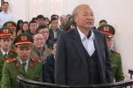Đại án tham ô tại Vinashinlines: Cha Giang Kim Đạt bác toàn bộ lời khai của con trai