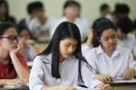 Đáp án đề thi thử môn Sinh học kỳ thi THPT Quốc gia 2018 tại chuyên Khoa học Tự nhiên