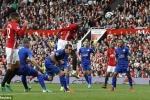 Trực tiếp Man Utd vs Leicester City