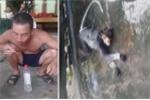 Video: 5 kẻ giết khỉ rồi livestream trên mạng xã hội khai gì?