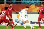 Kết quả U23 Qatar 1-0 U23 Uzbekistan bảng A VCK U23 châu Á