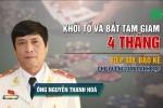 Đường dây đánh bạc nghìn tỷ liên quan ông Nguyễn Thanh Hoá: 6 cảnh sát bị đình chỉ là ai?