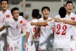 U20 Việt Nam chọn xong đối thủ đá giao hữu ở Đức, Hà Lan