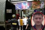 Interpol truy nã đỏ ông chủ Nhật Cường Mobile