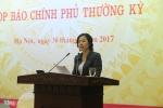 Thứ trưởng Bộ Tài chính: 'Tăng thuế VAT không tác động nhiều đến người nghèo'