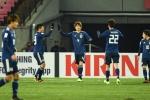 Video kết quả U23 Nhật Bản 1-0 U23 Palestine bảng B VCK U23 châu Á