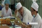 Sốc: 200 bác sỹ ở TP.HCM bị trầm cảm