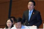 Bộ trưởng Trần Hồng Hà: 'Mưa lũ thiệt hại lớn một phần do dự báo chưa chính xác'