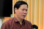Sự cố chạy thận 9 người chết: Khởi tố nguyên Giám đốc Bệnh viện Đa khoa Hòa Bình Trương Quý Dương