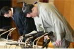 Thế giới đầy nước mắt của võ sĩ sumo tại Nhật: Không lương, không điện thoại, không bạn gái