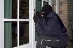 Clip: Tên trộm bị tóm gọn vì chân nặng mùi