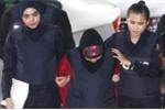 Nghi phạm Indonesia trong nghi án Kim Jong-nam từng định đến Macau