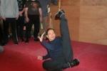 Cẩu quyền: Môn võ dị nhất Thiếu Lâm