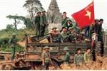 Báo Campuchia viết về cuộc chiến chống Khmer Đỏ của quân tình nguyện Việt Nam