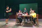 Hoài Linh, Trường Giang, Trấn Thành dành trọn dịp Tết trở lại sân khấu đóng kịch dài